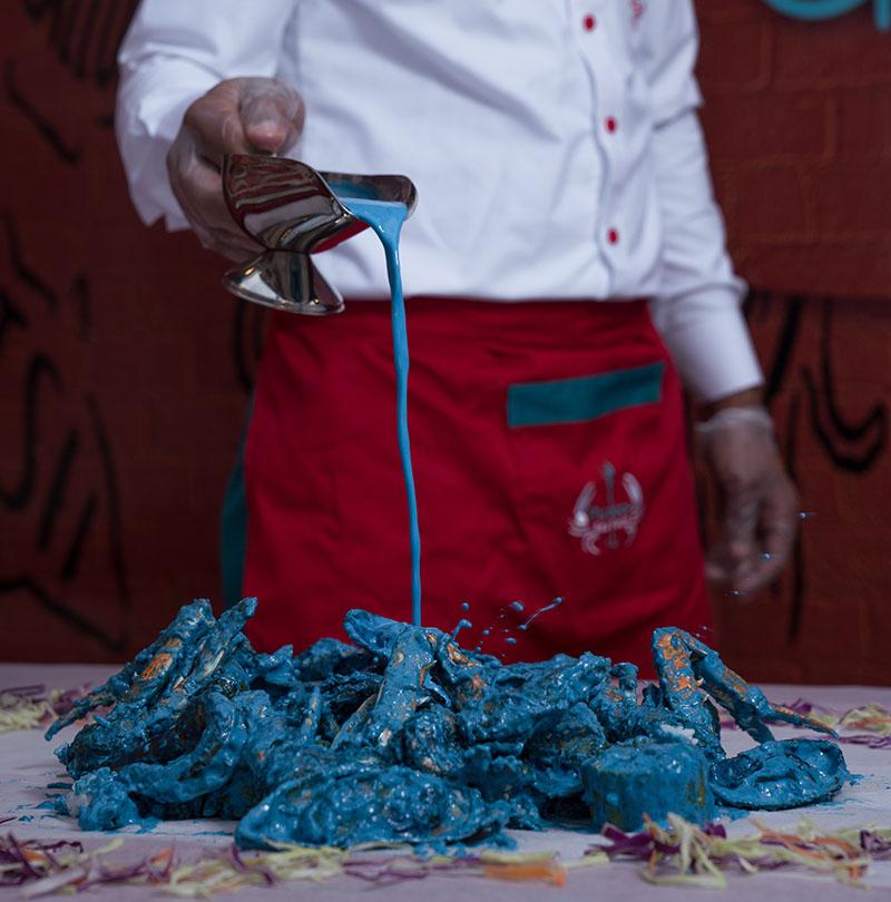 Pirates Seafood at Global Village-1