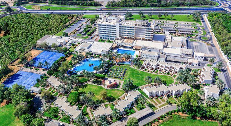 Hotel in UAE offers premises as quarantine shelter