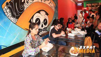 Dubai Food Festival Bus Tour: 5 Dubai restaurants to try