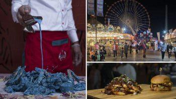 Global Village: 10 best restaurants and street food
