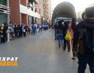 Dubai Metro travelers told to observe social distancing