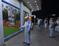 New UAE curfew and national disinfection programme from May 30