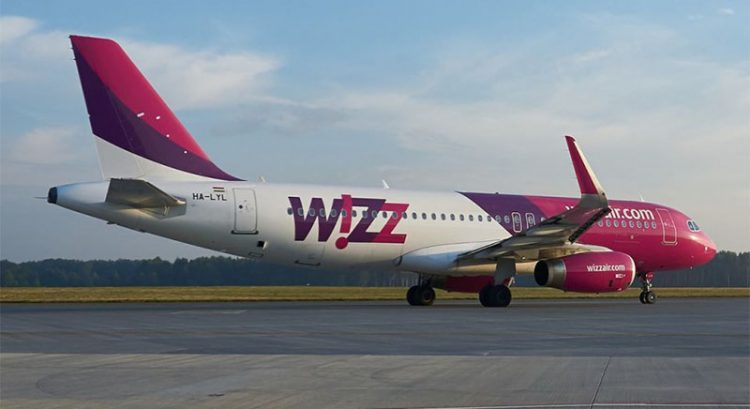 New UAE low-cost airline Wizz Air Abu Dhabi to launch in 2020