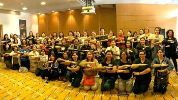 4 powerful advices for Filipino women in UAE