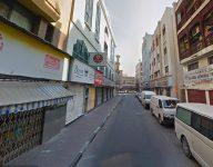 Dubai's Al Ras, Gold Souq under lockdown amid Covid-19 pandemic