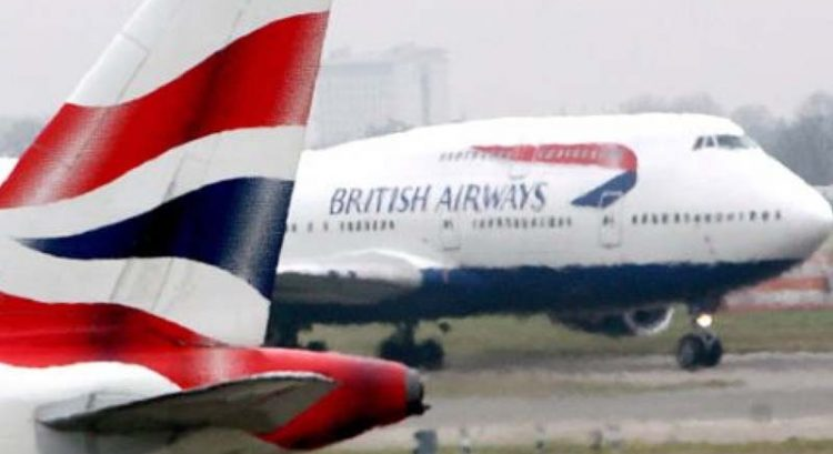 British Airways to lay off 12,000 in Covid-19 job cuts