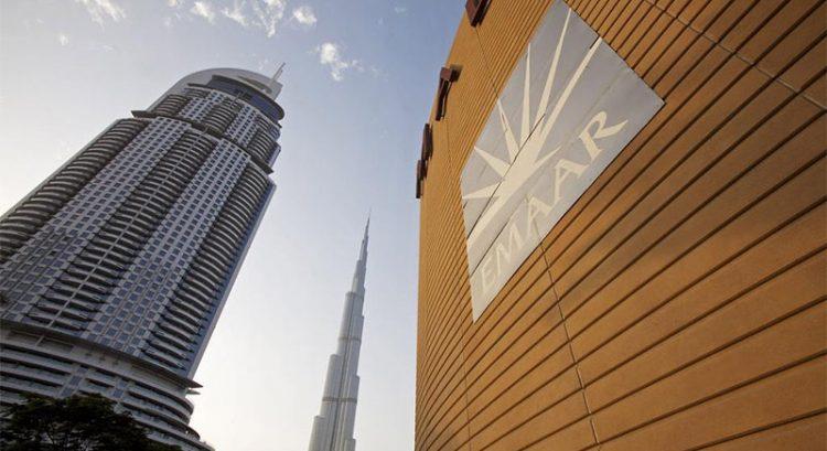 Emaar scraps job titles of all staff, including chairman
