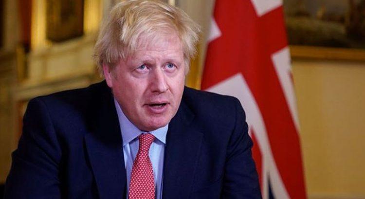 Boris Johnson in ICU after Covid-19 condition worsens