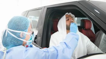 5 million Covid-19 tests conducted in UAE, coronavirus survival rate soars to 90%