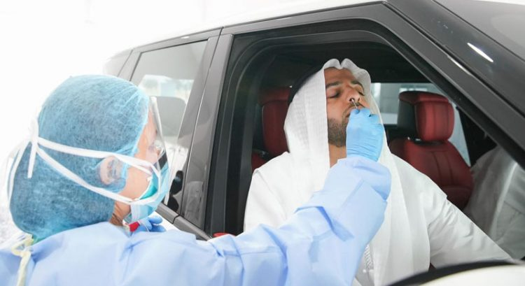 Coronavirus in UAE: 726 new cases on May 30