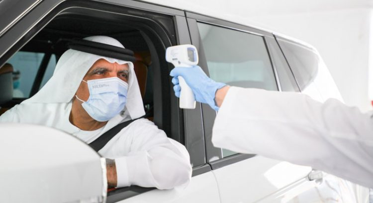UAE reports lowest number of Covid-19 cases since April
