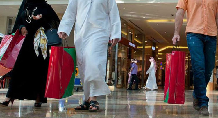 Malls in Dubai can open from 6am to 10pm at 70% capacity
