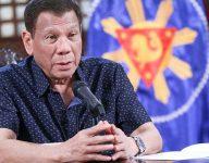 Duterte places Metro Manila under general community quarantine