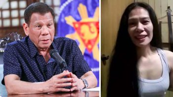 Taiwan rejects deportation of Filipina over anti-Duterte comments