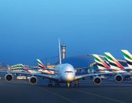 Emirates to resume limited passenger flight service