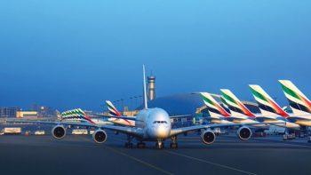 Emirates adds 3 flights to Manila