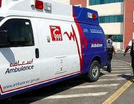 Sharjah housemaid falls to her death from building, employers taken into custody