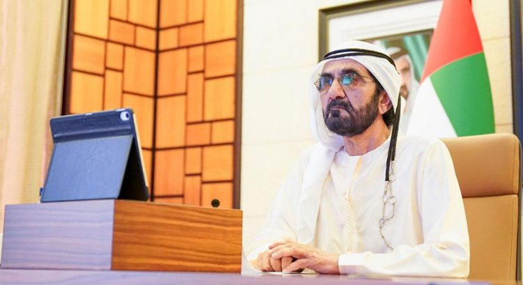 No fines for expired residence visas this 2020, says Sheikh Mohammed