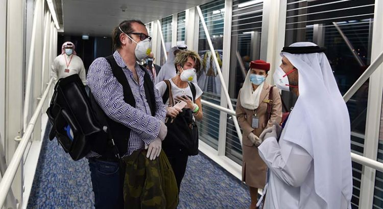 Expired UAE tourist, visit or residence visas and amnesty for violators: All you need to know
