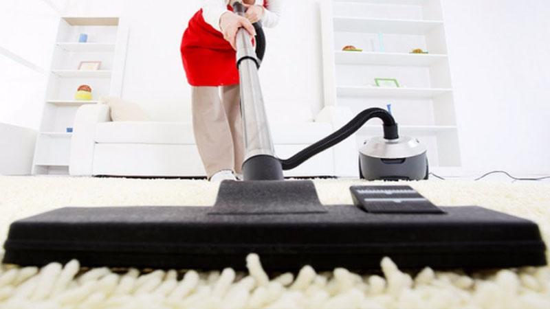 vacuum cleaner housemaid