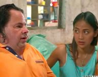 Why 'No Neck' Ed and Filipina 90 Day Fiance will make you cringe