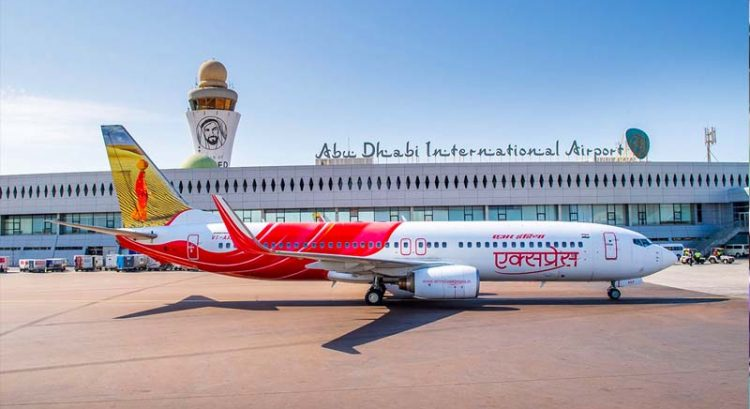 UAE Embassy in India warns against fake flight approvals