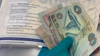 Cash assistance for Filipinos in UAE: when will it resume?