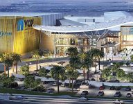 New Sharjah mall City Centre Al Zahia to open in 2021