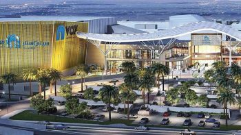 New Sharjah mall City Centre Al Zahia to open in 2021