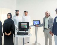 UAE develops new test to identify Covid-19 in seconds