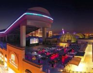 Drive-in cinema at Dubai Mall of Emirates suspended