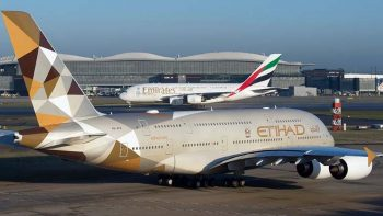More Etihad job cuts this week: report