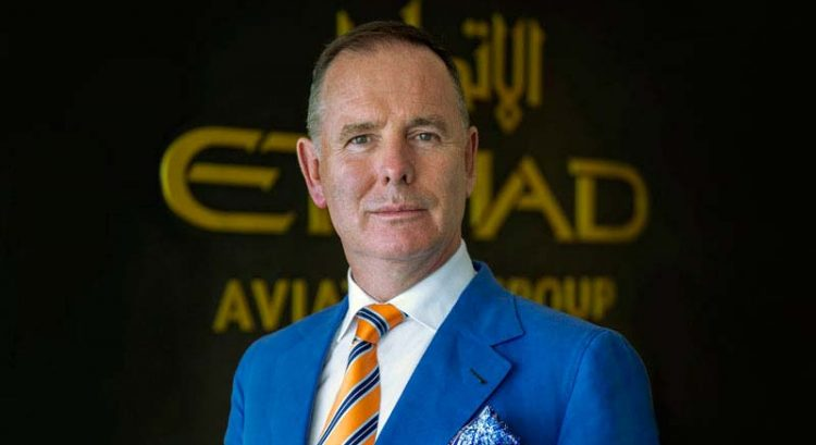 Etihad CEO denies merger with Emirates, reveals recovery plan