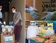 Food assistance in UAE: 3 ways to get help