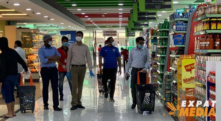 Dubai shops can refuse entry to customers violating Covid-19 rules: Dubai Economy