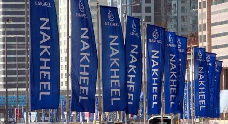 Nakheel employees to take up to 50% salary cut