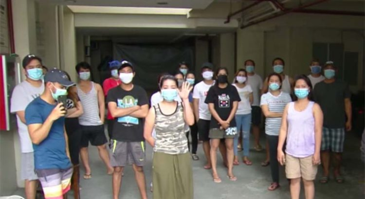29 Filipinos from UAE stranded at quarantine facility in Metro Manila