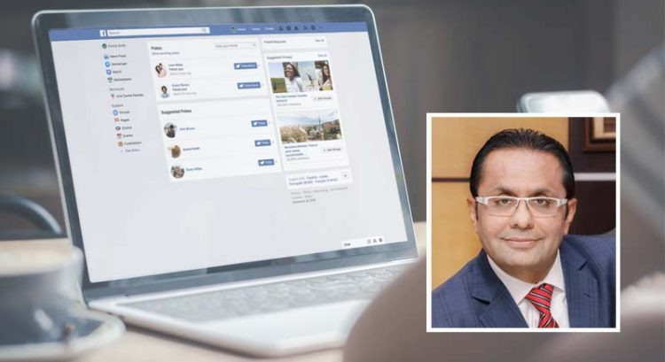 Dubai billionaire warns fraudster made fake account in his name for donations