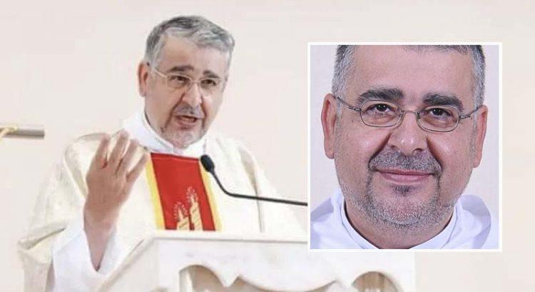 Sharjah priest dies of Covid-19