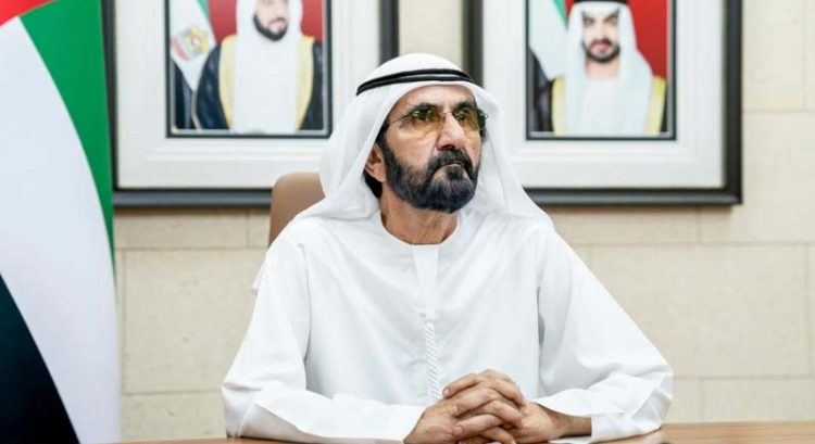 Sheikh Mohammed sets new structure for government bodies