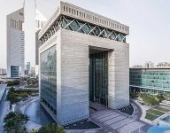 Restaurants, shops, offices reopen in Dubai's DIFC