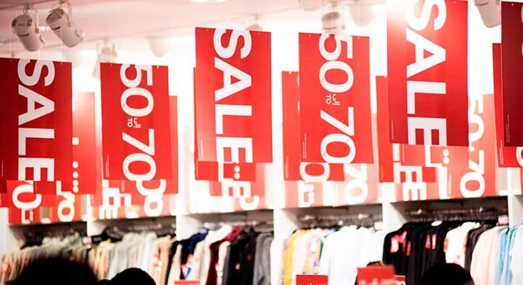 No VAT when you shop at these stores during DSF this week