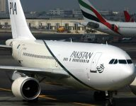 Emirates resumes flights from Pakistan
