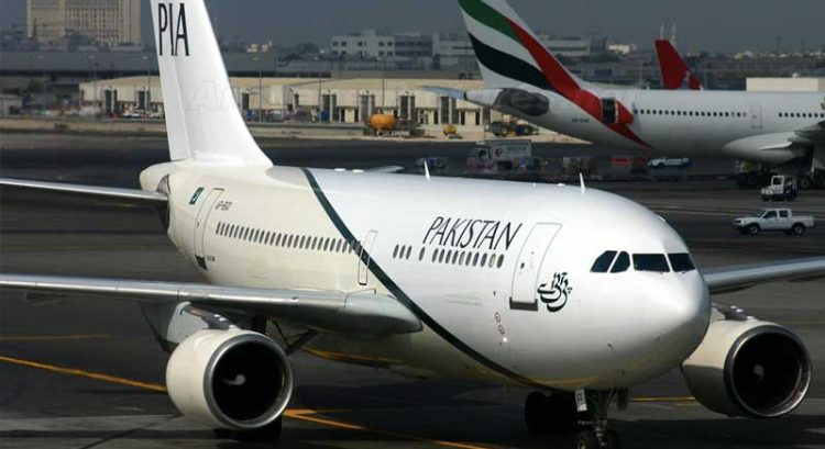 UAE suspends all flights from Pakistan