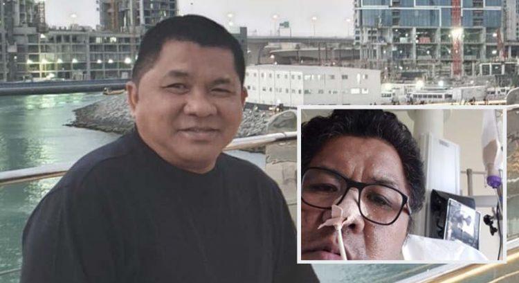 Video: Dubai Police hails Filipino hero nurse who beat Covid-19