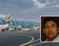 Indian businessman buys charter flight for stranded Indians in UAE