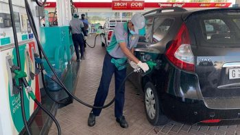 UAE petrol prices for August 2020 announced