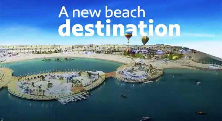 Watch: Sneak peek of Dubai's new mega promenade