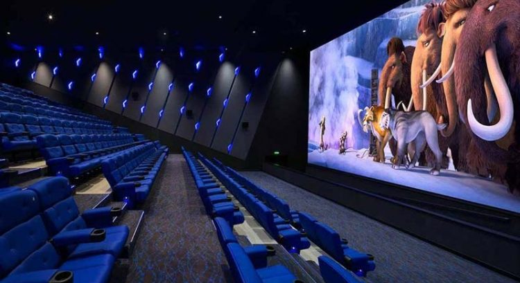 Major Dubai cinema chain reopens