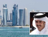 Qatari royal accused of beating Indian chauffeur to death